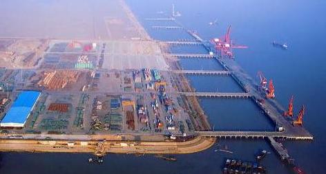 江苏拟对沿江港口集装箱航线资源大整合